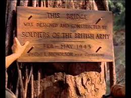 Il Ponte sul fiume kway