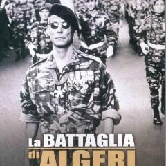 La Battaglia di Algeri, il film di Gillo Pontecorvo