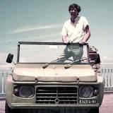 Il 23 settembre 1985 l'assassinio di Giancarlo Siani.