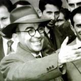 """5 novembre 1977, muore a Firenze il """"sindaco santo"""" Giorgio La Pira"""