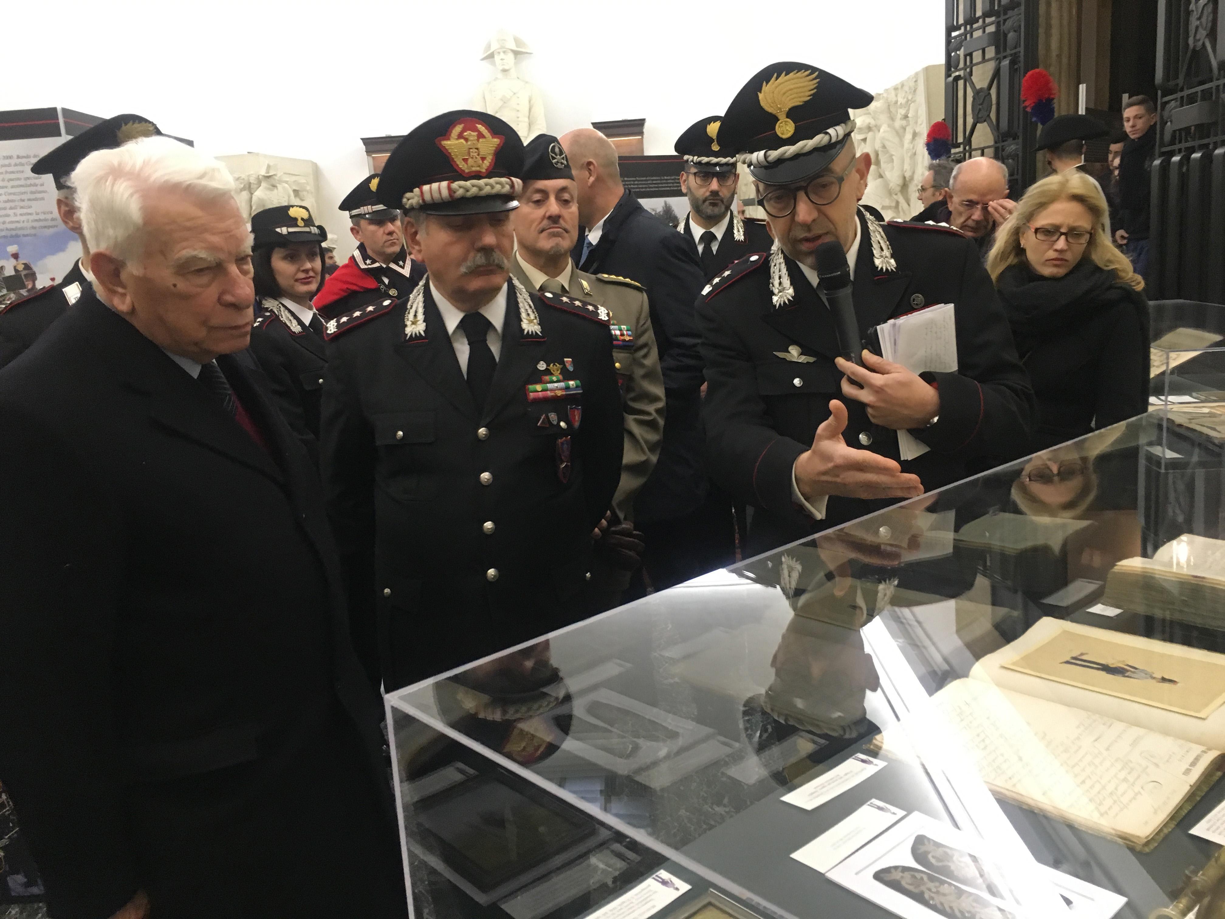 mostra-carabinieri