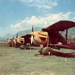 28 marzo 1923: nasce la Regia Aeronautica