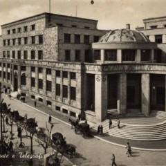 Resistenza. Pietro Stallone e la difesa del Palazzo delle Poste di Bari