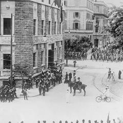 80 anni di storia per il Museo dell'Arma dei Carabinieri