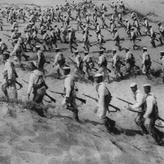 L'Italia e il Levante. Una mostra all'Archivio Centrale dello Stato racconta la Grande Guerra