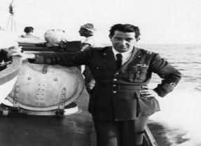 Tomaso Lomonaco. Un medico siciliano tra gli aviatori