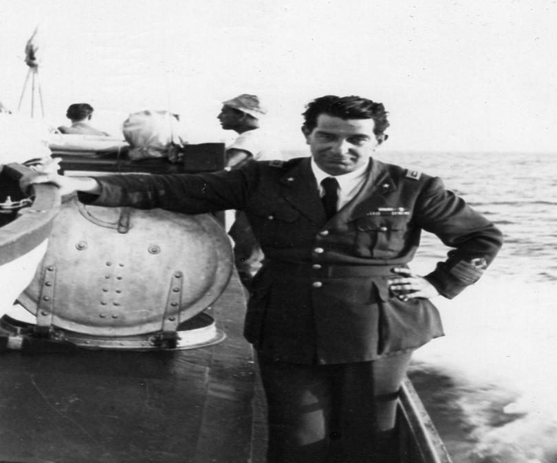 Il Gen.Lomonaco
