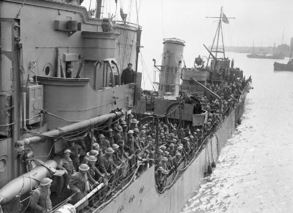 Dunkirk 1940. Come si arrivò all'Operazione DYNAMO (26 maggio – 4 giugno 1940)