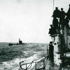 3 febbraio 1917: gli Usa rompono i rapporti diplomatici con la Germania