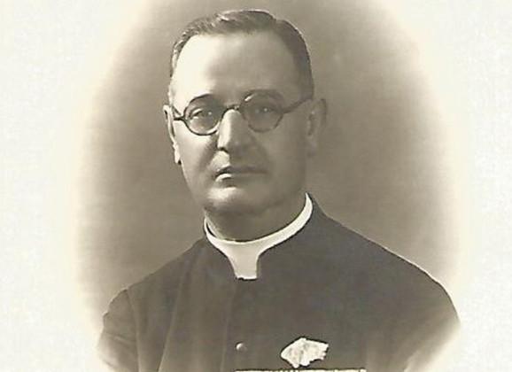 25 aprile. Don Gioacchino, il prete dei rastrellati