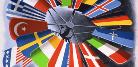 Europa: 70 anni fa il Piano Marshall