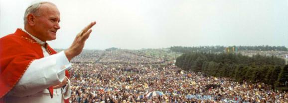 3 giugno 1979. Il primo viaggio di Giovanni Paolo II in Polonia