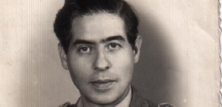 Bachisio Mastinu, un finanziere 007 al servizio della Resistenza