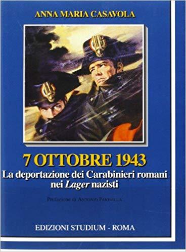 Libro Anna Maria Casavola